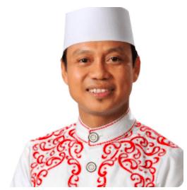 Ustadz Das'ad Latif: Kepada Saudara Kami Pengusaha, Jangan Jadikan Covid Ini Sebagai Ladang Bisnis di Antara Kalian