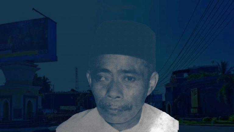 Karomah Ulama Gorontalo, Abah Idu: Hanya Diusap, Langsung Faham Bahasa Arab