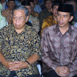 Membaca Nasib Gus Dur dan Pak Jokowi di Tengah Arus Orbais di Sekitar Kita