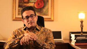 Ismail Fajrie Alatas Jelaskan Kenapa Umat Muslim Bisa Berbeda dalam Memahami Sunah