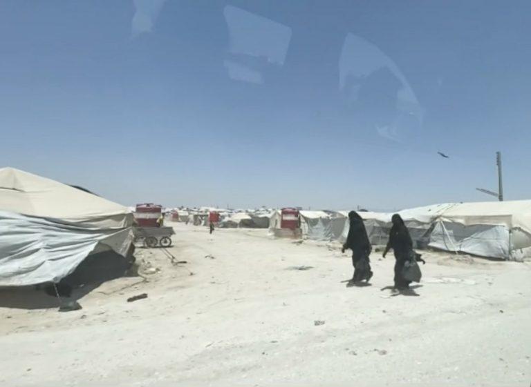 Mencari Khilafah, Berakhir di Neraka Suriah
