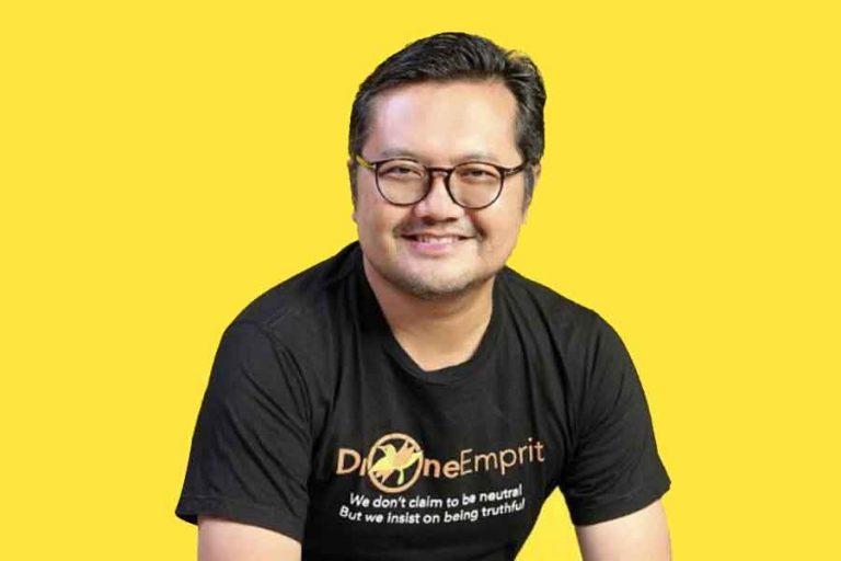 Ismail Fahmi: Masifnya Teori Konspirasi Bukan Saja Tentang Faktor Ekonomi, Tetapi Juga Distrust Pada Pemerintah