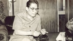 Baharuddin Lopa: Hadiah Harusnya untuk Orang yang Lebih Susah